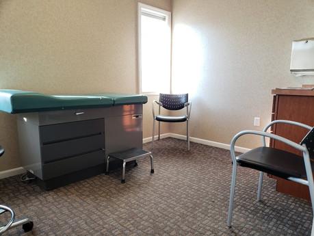 Suite 100 - Exam Room 5