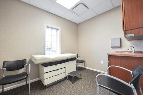 Suite 100 - Exam Room 6