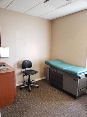 Suite 100 - Exam Room 2