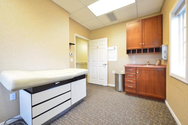 Suite 100 - Exam Room 3