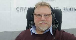 Владислав Шурыгин о местной власти и местной прессе