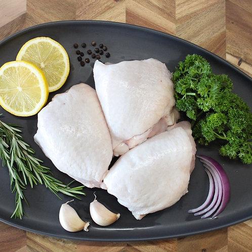 Chicken Thigh Cutlets