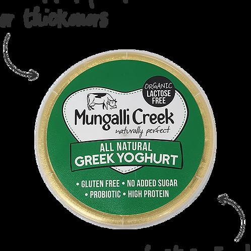 Natural Greek Yoghurt