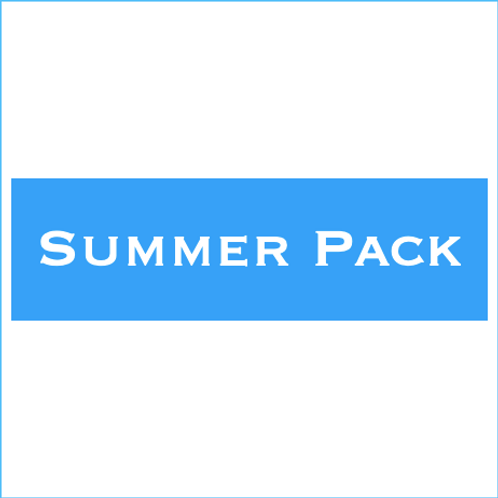 THE SUMMER PACK
