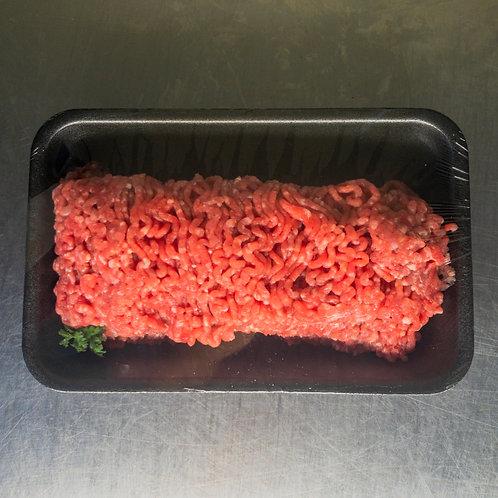 Organic Free Range Beef Mince