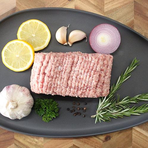 Free Range Pork Mince