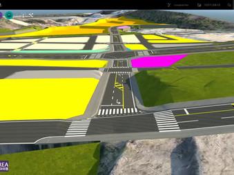 BIM 시범지구 설계 및 LH Civil-BIM 구축
