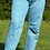Thumbnail: LEE MOM Jeans SIZE 12/14 UK