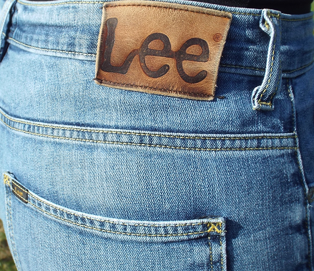 LEE Jeans SIZE 10/12 UK