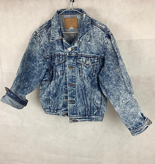 OAKVALLEY Denim Jacket
