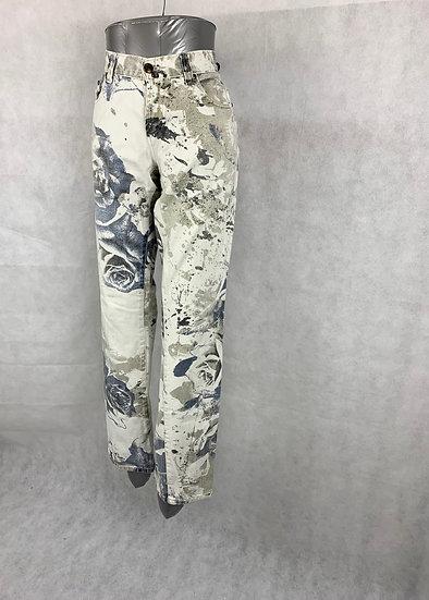 Just Cavalli MOM Jeans SIZE 8 UK