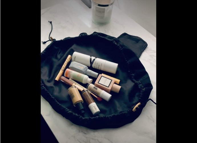 Make up/Toiletry bag