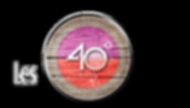 Logo Les40Degrés