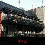 Bistro Thursday's Montreal