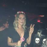 Party Halloween 2018
