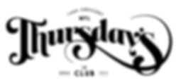 Logo du Thursday's Montreal, le club