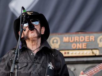 Interview Lemmy Kilmister [Motörhead]