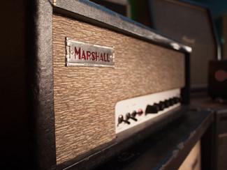 Marshall # 7
