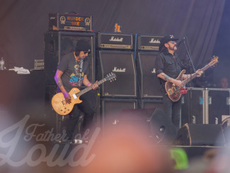 New interview confirmed: Lemmy Kilmister [Motörhead]