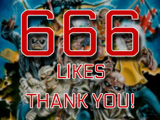 666 likes. Thank you!