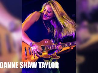 Interview Joanne Shaw Taylor