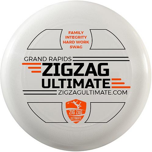 Zig Zag Ultimate Disc