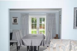 Hand Pleated Curtains