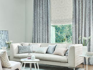 The New Harlequin fabrics have arrived, part of the Spring range - Simply Stunning.  Can't wait