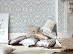 Harlequin Fabric