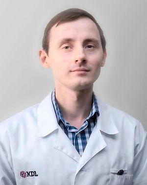 Зайцев Евгений Геннадьевич
