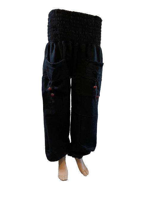 Black Fleece Nattan Trousers