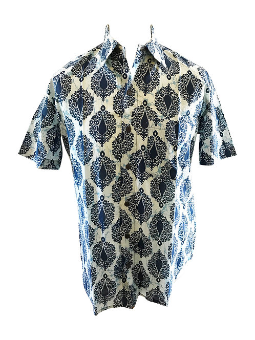 Block Print Shirt