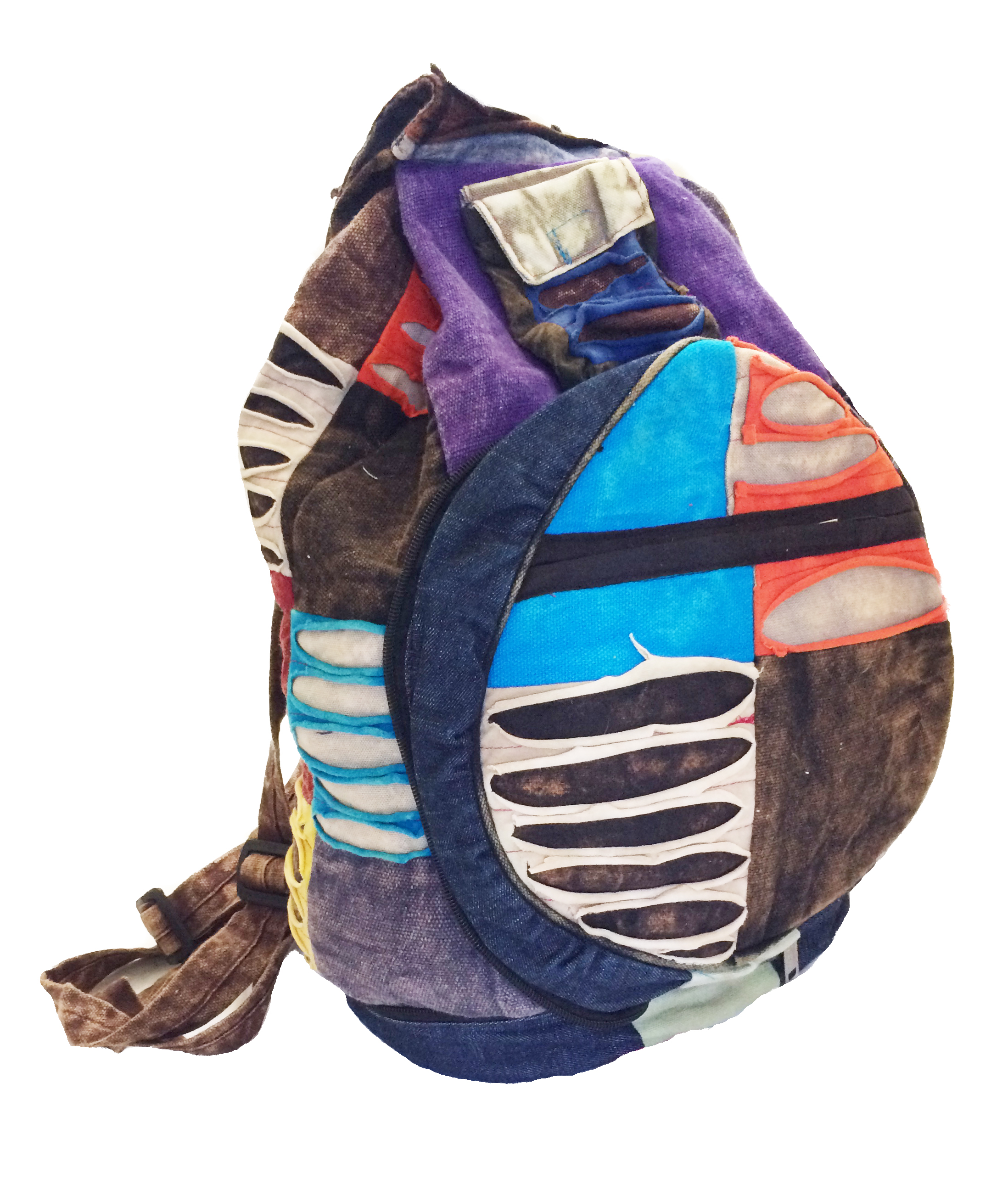 nepal backpack
