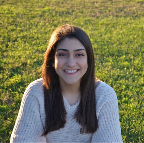 Anita Zahiri