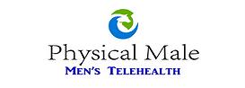 Logo_Physical Male_Mens Telehealth Banne