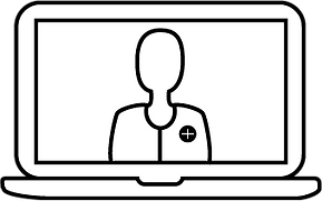 Telemedicine Icon.png