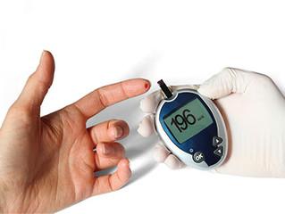Água Alcalina Ionizada Ajuda na Diabetes