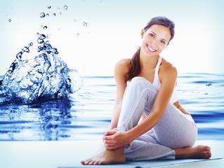 Existem estudos científicos que comprovem benefícios da água alcalina?