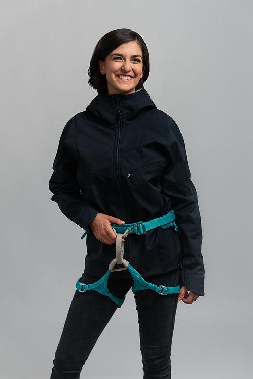 Montreet THE CLIMBER – nachhaltige Sportjacke für Kletterer