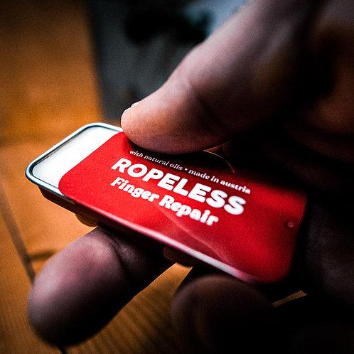 ropeless finger repair