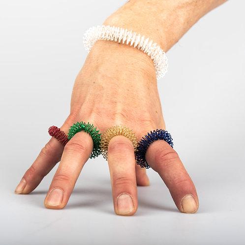 fingerpocket Package