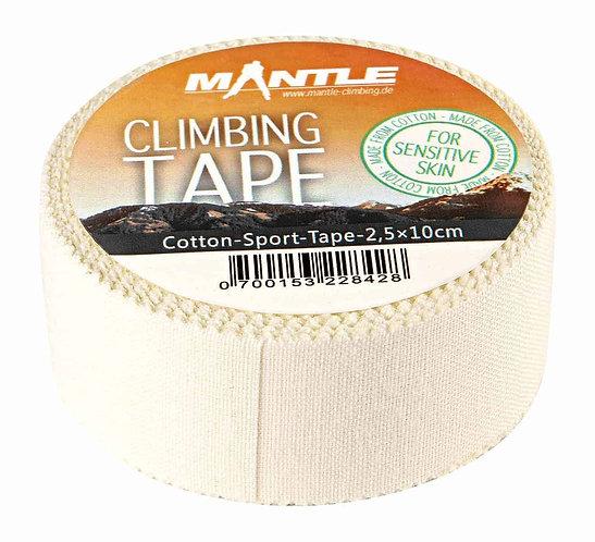 Mantle Klettertape 1,25-3,8cm