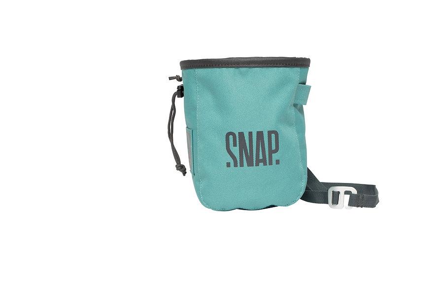 Snap Chalk Pocket Zip