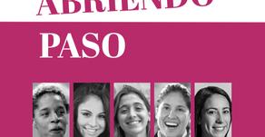 MUJERES ABRIENDO PASO: Las Reinas de los Juegos Panamericanos