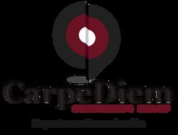 Logo-CARPEDIEM logotipo