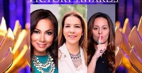 Mujeres de la política, Mujeres Influyentes de la ComPol 2018.