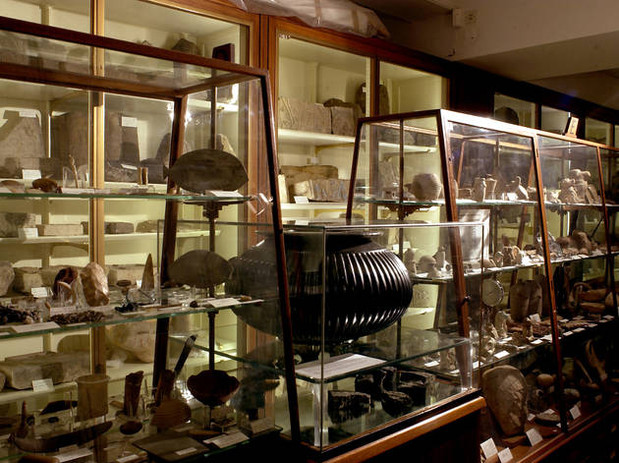 Petrie Museum of Egyptian Archaeology, London