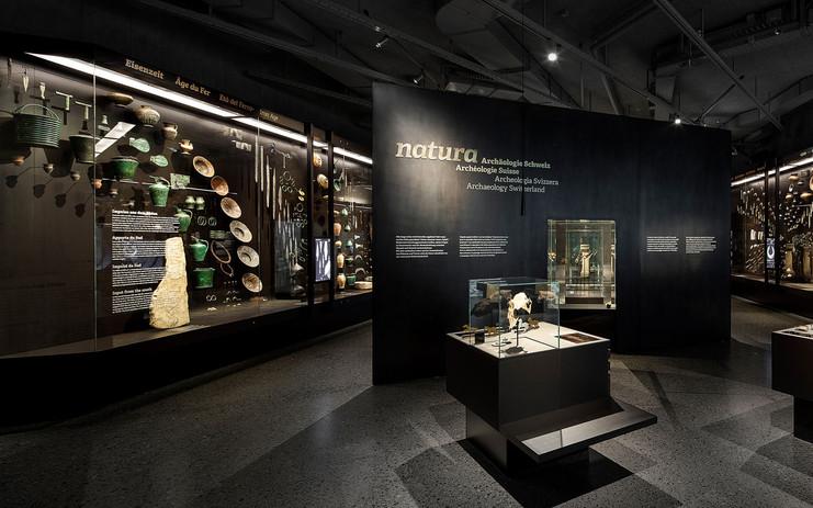 National Swiss Museum, Zurich