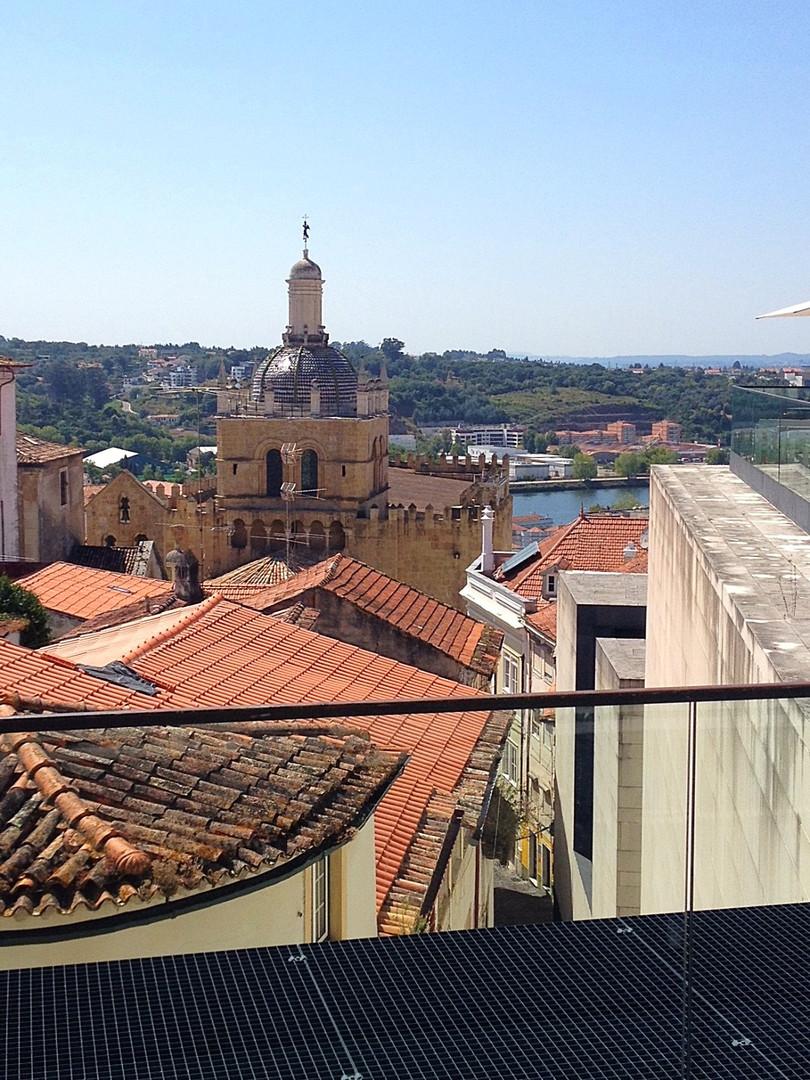 Museu Machado de Castro, Coimbra