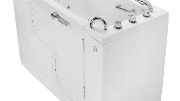 Wheelchair transfer Tub